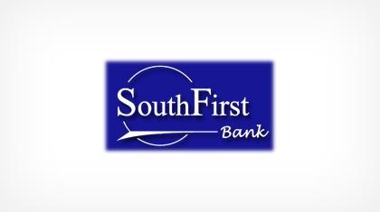 Southfirst Bank logo
