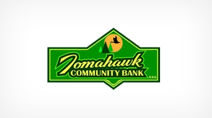 Tomahawk Community Bank S.s.b. logo