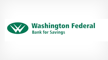 Washington Federal Bank For Savings logo