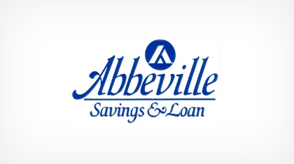 Abbeville Savings and Loan, Ssb logo