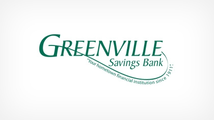Greenville Savings Bank logo