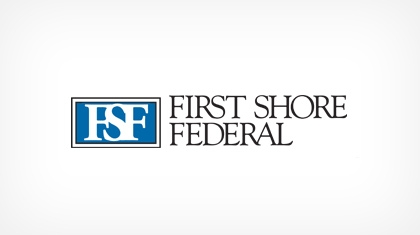 First Shore Federal Savings and Loan Association logo