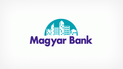 Magyar Bank logo