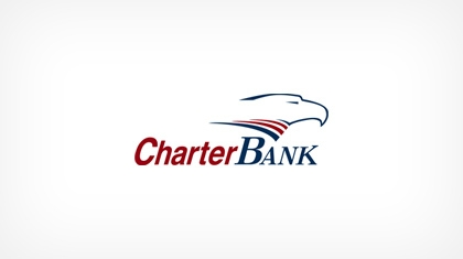 Charterbank logo