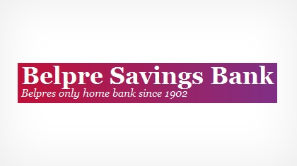 Belpre Savings Bank logo