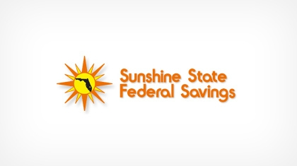 Sunshine State Federal Savings and Loan Association Logo