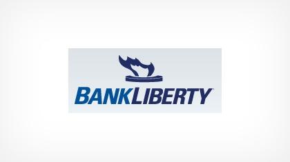 Bankliberty. logo