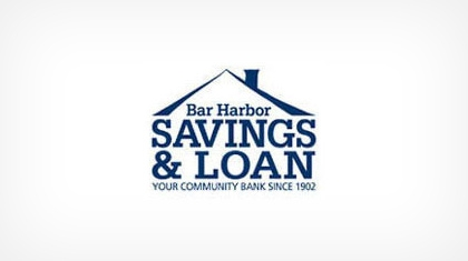 Bar Harbor Savings and Loan Association logo