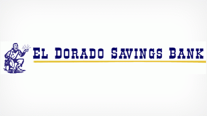 El Dorado Savings Bank, F.s.b. logo