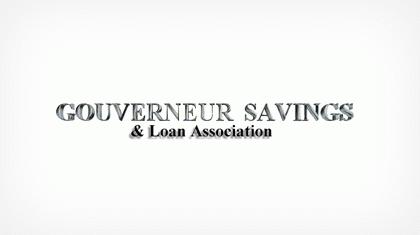 Gouverneur Savings and Loan Association logo
