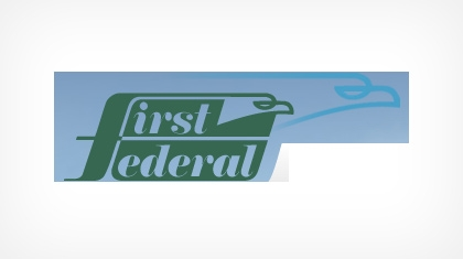 First Federal of Northern Michigan logo