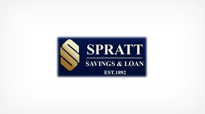 Spratt Savings and Loan Association logo