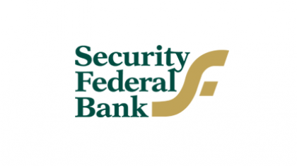 Security Federal Bank (Aiken, SC) logo