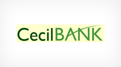 Cecil Bank logo