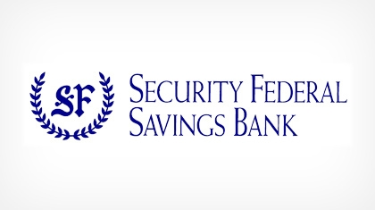 Security Federal Savings Bank of Mcminnville logo