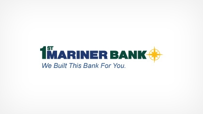 First Mariner Bank Logo