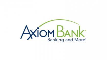 Axiom Bank Logo