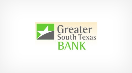 Greater South Texas Bank logo