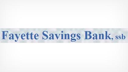 Fayette Savings Bank, Ssb logo