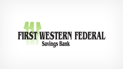 First Western Federal Savings Bank Logo