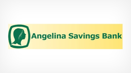 Angelina Savings Bank, Fsb logo