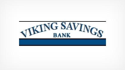 Viking Savings Bank logo
