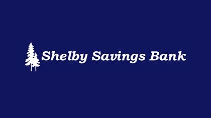 Shelby Savings Bank, Ssb logo