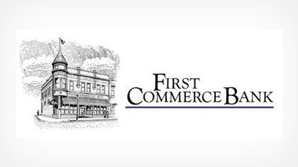 First Commerce Bank (Marysville, KS) logo
