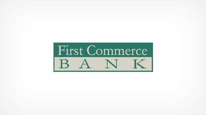 First Commerce Bank (Lewisburg, TN) logo