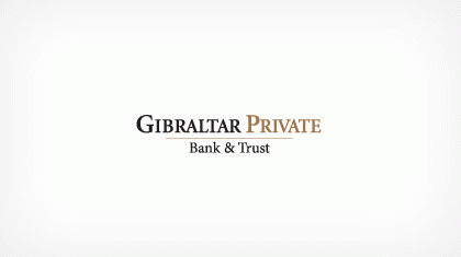 Gibraltar Private Bank & Trust Co. logo