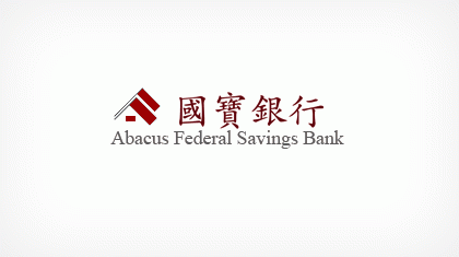 Abacus Federal Savings Bank logo