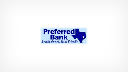 Preferred Bank (Houston, TX) logo