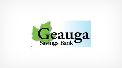 Geauga Savings Bank logo