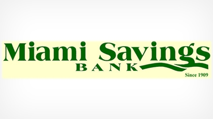 Miami Savings Bank logo