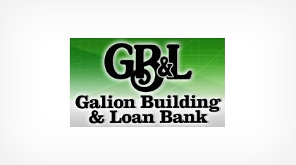 Galion Building and Loan Bank logo