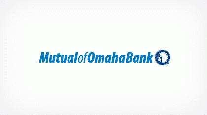 Mutual of Omaha Bank logo