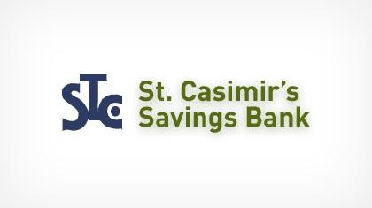 Saint Casimir's Savings Bank logo