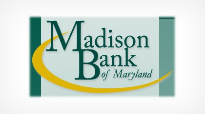 Madison Bank of Maryland logo