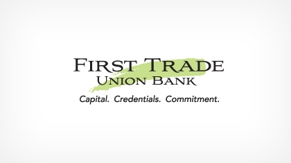 First Trade Union Bank Logo