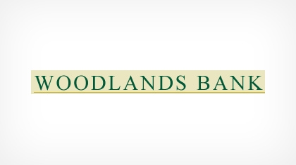 Woodlands Bank (Williamsport, PA) logo