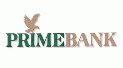 Prime Bank (32836) logo