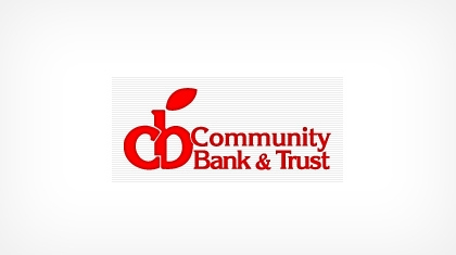 Community Bank and Trust - Alabama Logo