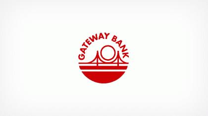Gateway Bank, Fsb logo