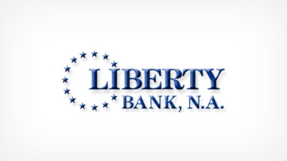Liberty Bank, National Association logo