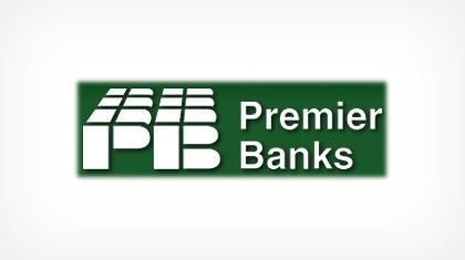 Premier Bank Minnesota logo