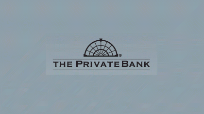 The Privatebank and Trust Company logo