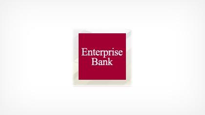 Enterprise Bank National Association Logo