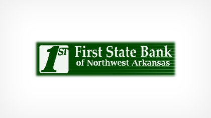 First State Bank of Northwest Arkansas logo