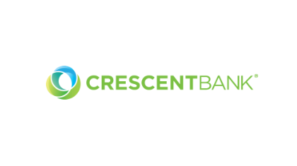 Crescent Bank & Trust logo