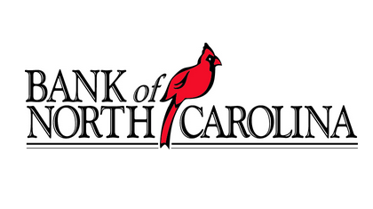 Bank of North Carolina logo